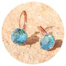 -Artjany earrings light turqouise-3