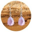 artjany-artjany earring crystal lilac silver-31