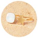 -Artjany Ring white opal gold-3