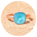artjany-artjany ring azure blue rose gold-3