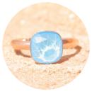 artjany-artjany ring summer blue rose gold-3