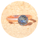 artjany-artjany ring denim blue rosegold-3
