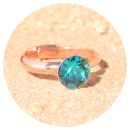 artjany-artjany ring indicolite rose gold-3