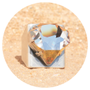 artjany-artjany ring crystal copper-3