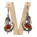 BalticBuy-Silver-amber earrings-33