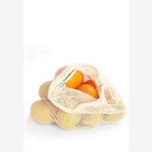 -Turtle Bag shopping net made of GOTS certified organic cotton in bulk-21