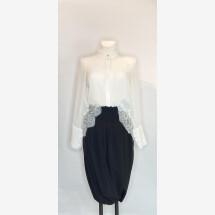 -PATRIZIA PEPE blouse-21
