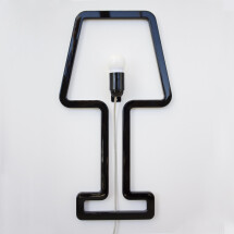 -ColoredSHAPE Wall lamp Color-20