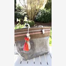 -Beach bag / shopper by pad concept-21