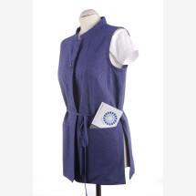 -Tiny blue vest ladies-21