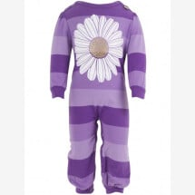 -Danefae Purple with Gold Mica Onesie-21
