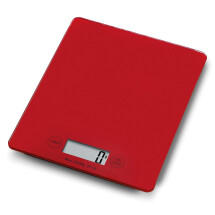 -Kitchen scales red up to 5 kg-21