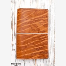 -Nature Vintage Notebook Din A6 No seam-21