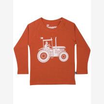 -Danefae Dark Ocher Great shirt with TrakThor-21