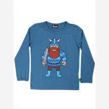 -Danefae blue basic shirt with my friend Erik-21