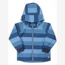 -Danefae Blue Striped Classic Transition Jacket-21