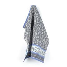 -BUNZLAU CASTLE TEA CLOTH DRAGONFLY DARK BLUE-21
