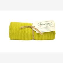 -SOLWANG TOWEL DARK LIME GREEN-21