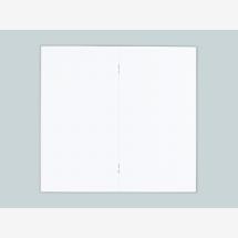 -Dottetgrid Din A5 booklet insert for refilling-21
