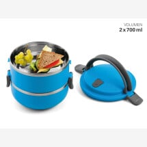 -Two-tier lunch box-21