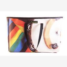 -Brompton Bag Miramar // Rainbow-26