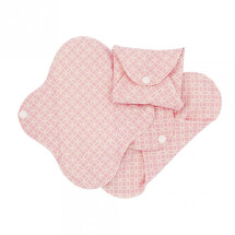-Imse Vimse panty liners Pink Halo pink-21
