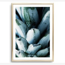 -Tales by Jen Art Print: Pineapple-2