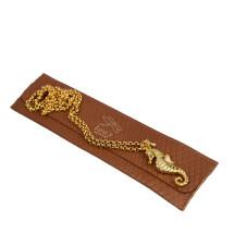 -Sea horse Necklace-21