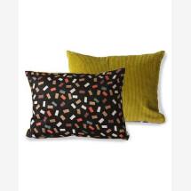 -HK Living Cord vintage cushion-21