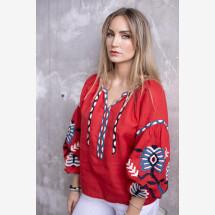 -Rina linen blouse-21