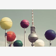 -Balls No 2 by Michael Belhadi-21