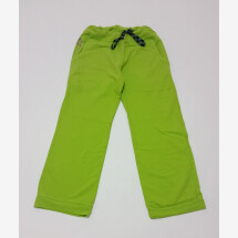 -French Terry Pants Kiwi Ku Bell by Ku Ambiance-21
