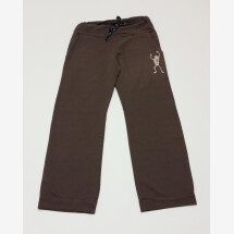 -French Terry Pants Café Frog by Ku Ambiance-21