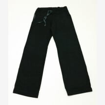 -French Terry Pants Black Ku Bell by Ku Ambiance-21