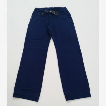 -French Terry Pants Royal Ku Bell by Ku Ambiance-21