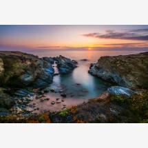 -Portugal Algarve Sunset by Jean Claude Castor-21