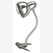 -Clamp lamp Detroit Clip chrome-21