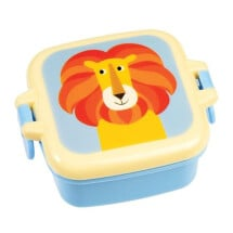 -LION MINI SNACK POT box REX-21