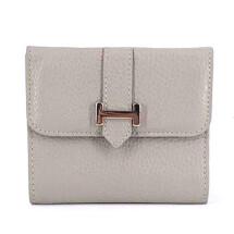 -Maxima wallet Anna light gray Perla-21