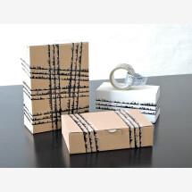 -Geschenkband 27C Gift Tape Klebe-Dekoband mit 27 Skylines von A-Z weltweit-20