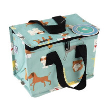 -INSULATED SNACK BAG BEST IN SHOW DOG-21