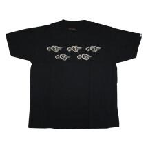 -Chakura T-Shirt Clouds by Ku Ambiance-20