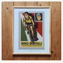 -Gino Bartali print 40 x 50 cm-21
