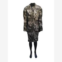 -Onokoon dress with tucks-2