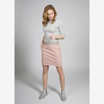 -Dress Juna with slight glitter in the skirt-23