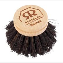 -Dishwashing Brushes Replacement Head Horsehair-21