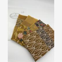 -3 beeswax cloth set S-2