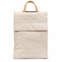 -UASHMAMA Chiara Bag rucksack cashmere-21