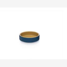 -Ichendorf Milano ARCIPELAGO bowl stoneware 10 x 3 cm ivory / blue-21