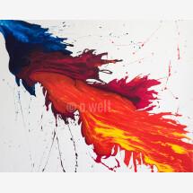 -fire print-21